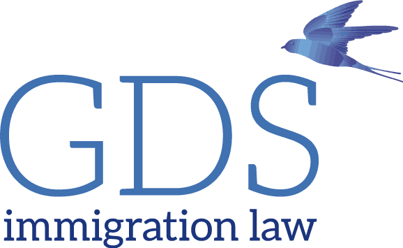 GDS Immigration Law